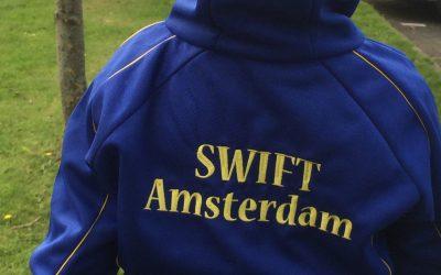 Swift C1, D1 en E1 kampioen