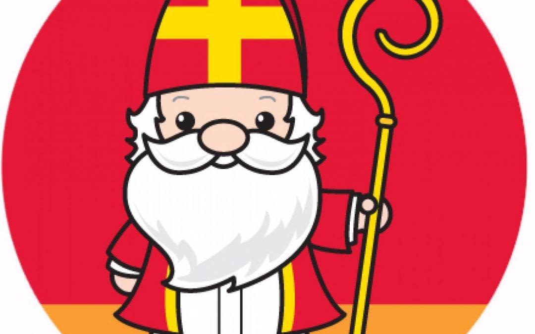 Sinterklaas bij Swift!