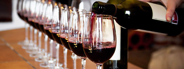 Wijnproeverij bij Swift: 28 januari