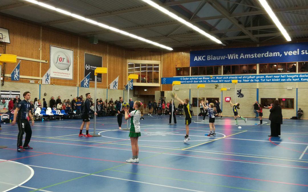 Finale Amsterdamse Schotcompetitie succesvol verlopen!