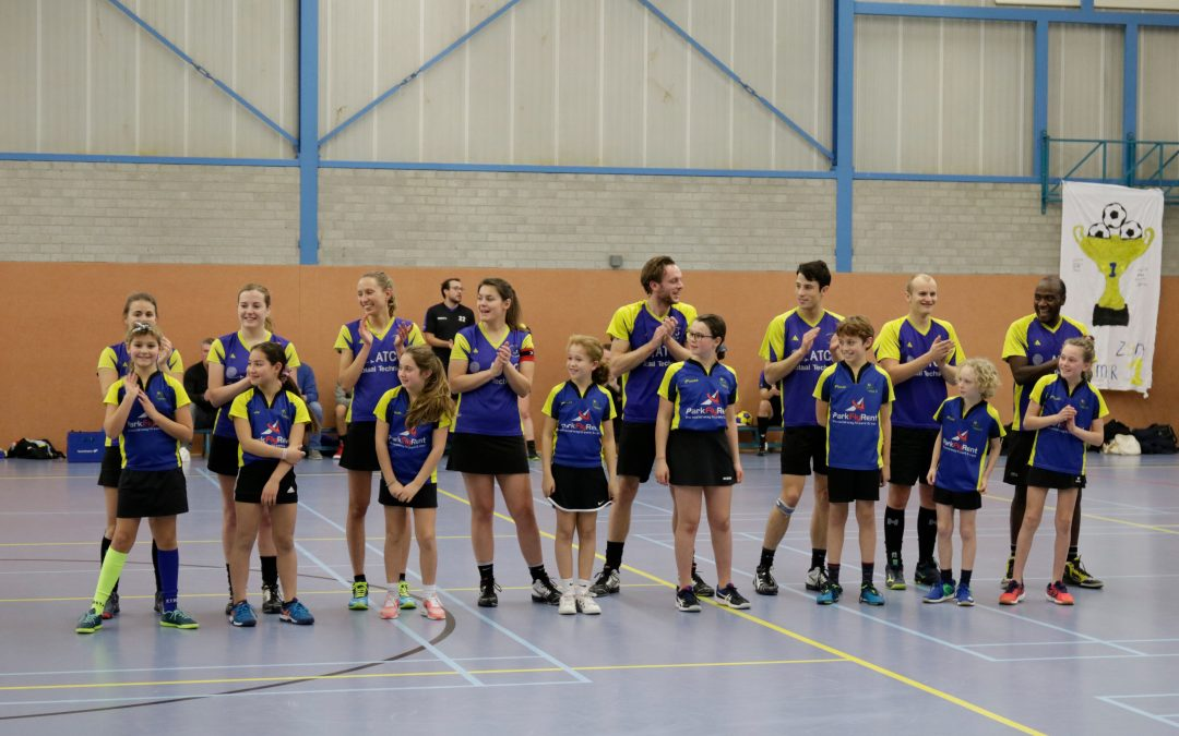 Sporting West – Swift 16-24