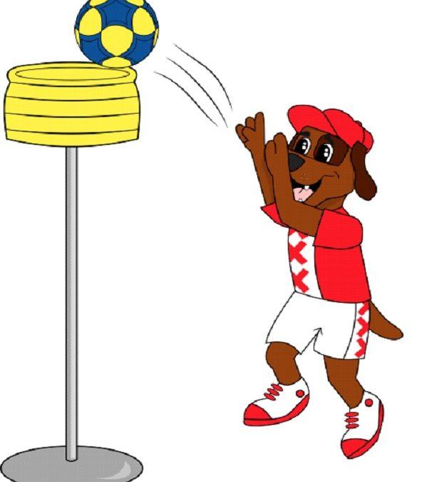 Schoolkorfbal 2019