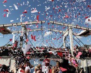 Kom jij helpen bij de Canal Parade deze zaterdag?