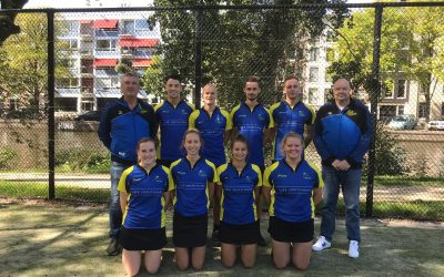 Sterk Swift wint in Goes van Tjoba