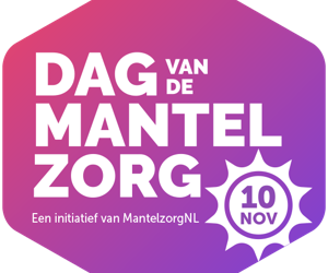 21 november – High tea voor mantelzorgers