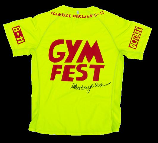Kom ook naar Gymfest 2020